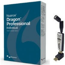 Nuance 369045 Dragon Professional Individual Version 15 Speech